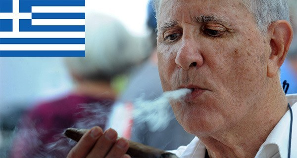 Greece Promises Sure Thing