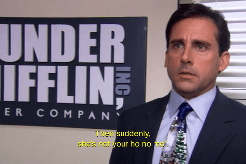 30 Michael Scott Quotes You Probably Shouldn\'t Use At Work