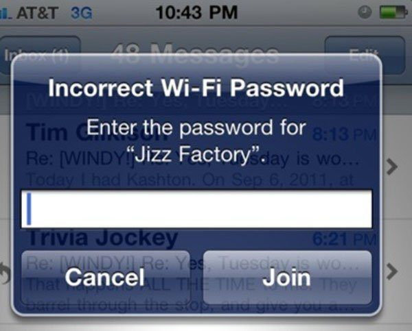 Jizz Factory