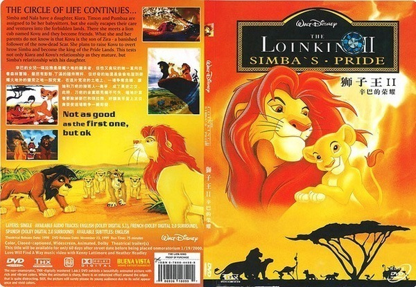 Loin King
