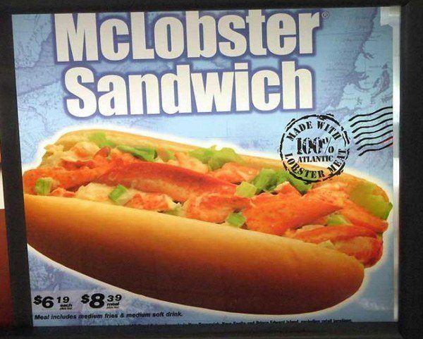 McLobster Canada