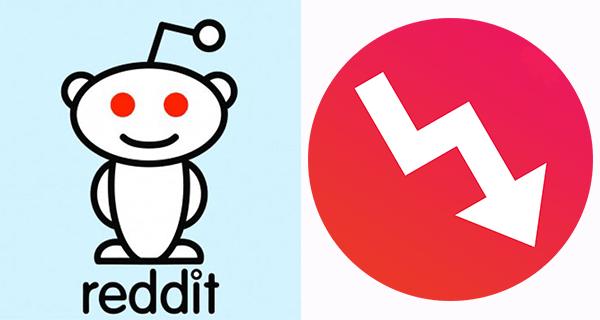 Reddit Shutdown Buzzfeed