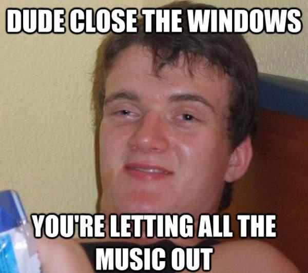 10 Guy Meme Music