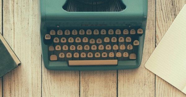 Andre Typewriter