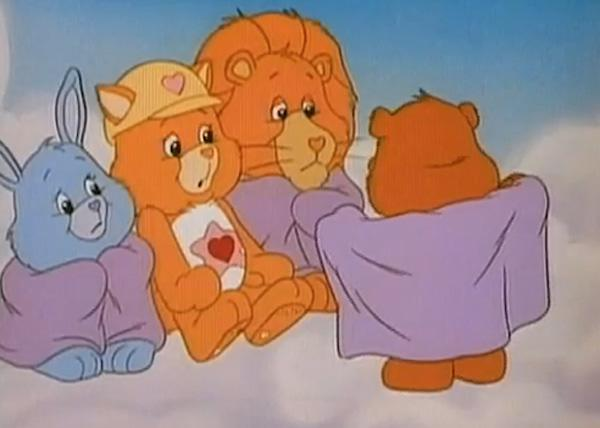 Care Bears Flash