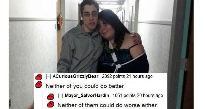 The Most Brutal Roast Me Posts From Reddit's Roast Me