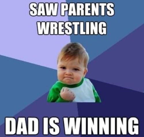 Funniest Memes Success Kid