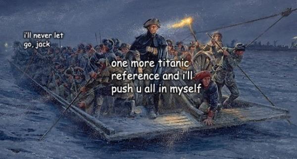Funny Memes George Washington