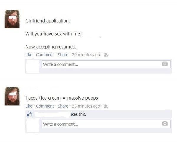 Girlfriend Applications