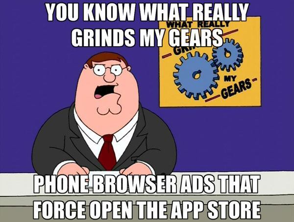 Grinds My Gears Funny Meme