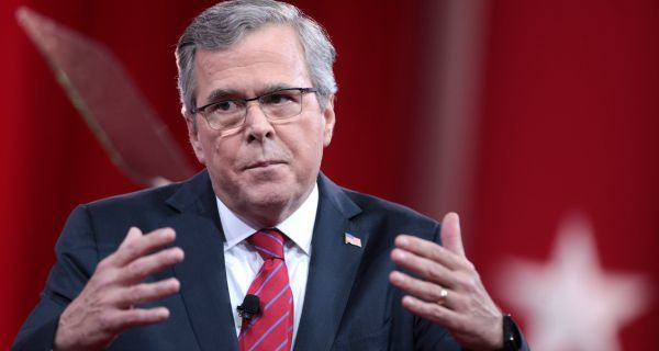 Jeb Bush Anchor Babies