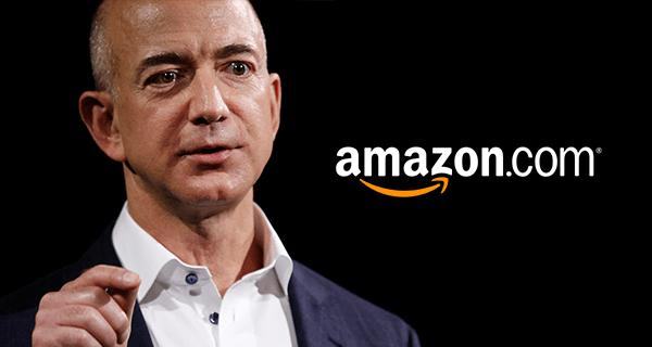 Jeff Bezos Fires Idiot