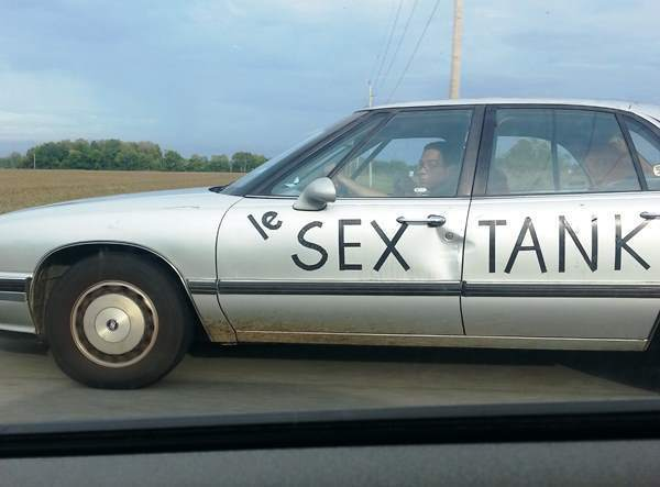 Le Sex Tank