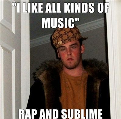 Rap And Sublime