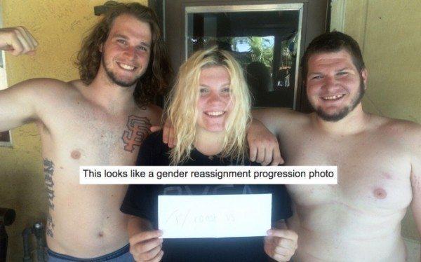 Reddit Gender