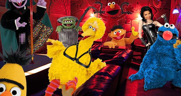 HBO Sesame Street