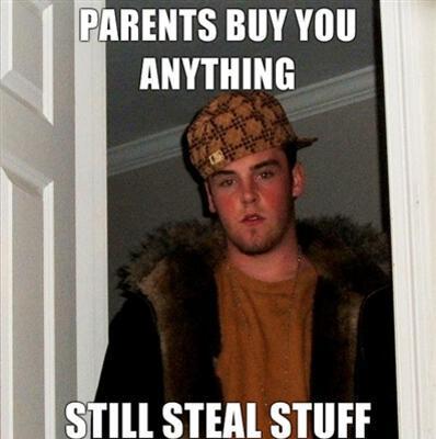Steals