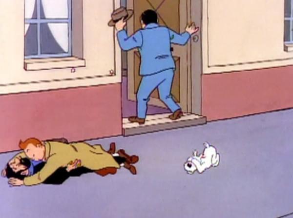 Tintin Love