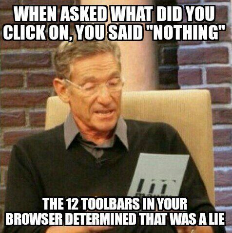 toolbars the funniest memes in the history of the internet,Funny Internet Memes