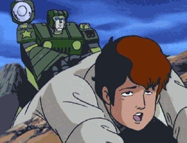 Transformers Pleasure