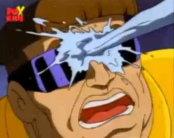 Xxx Men Dirty Cartoon