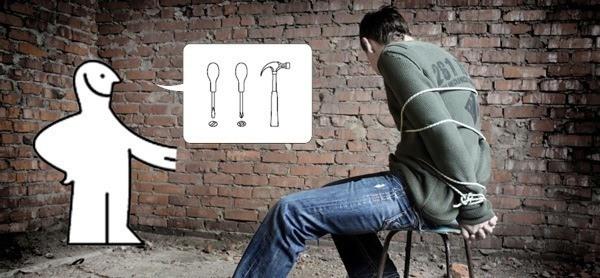 IKEA Torture