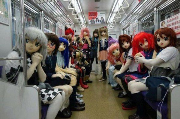 Anime Nightmare