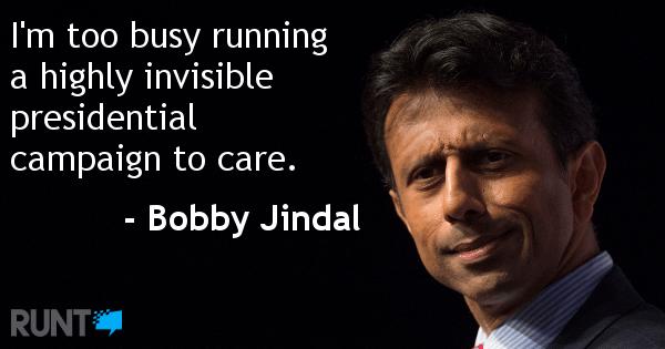 Bobby Jindal