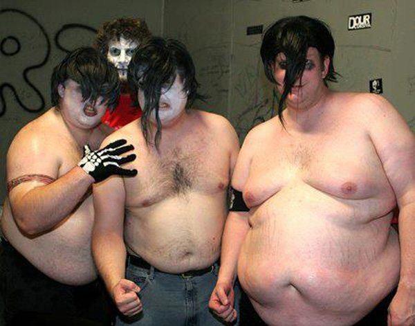 Chubby Misfits