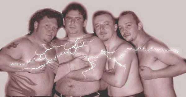 Electricity Bros