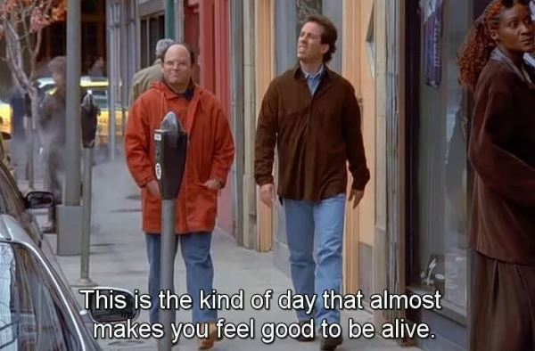 Seinfeld Quotes Awesome 26 George Costanza Quotes Perfect For Your Inner Loser