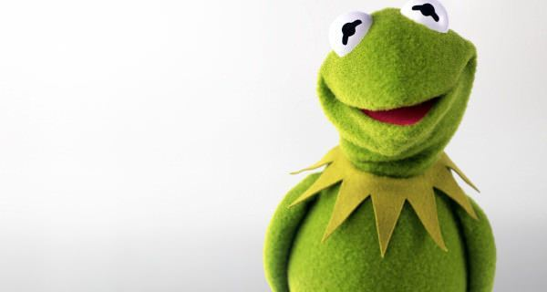 Fuckable Muppet Kermit