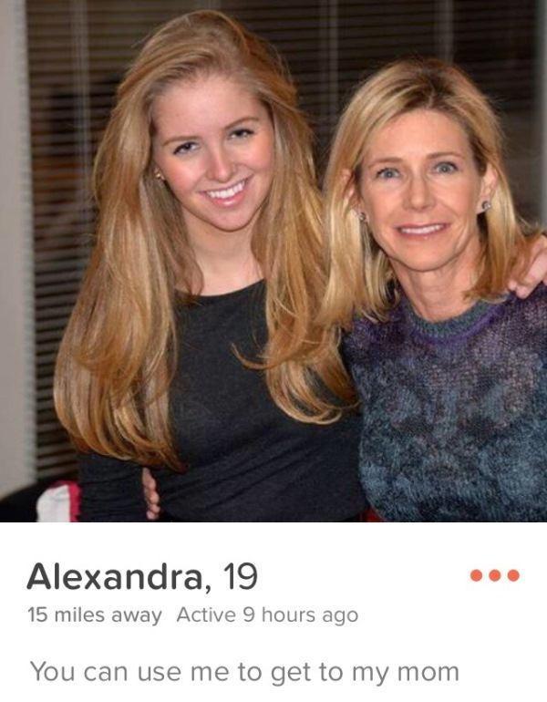 Get My Mom
