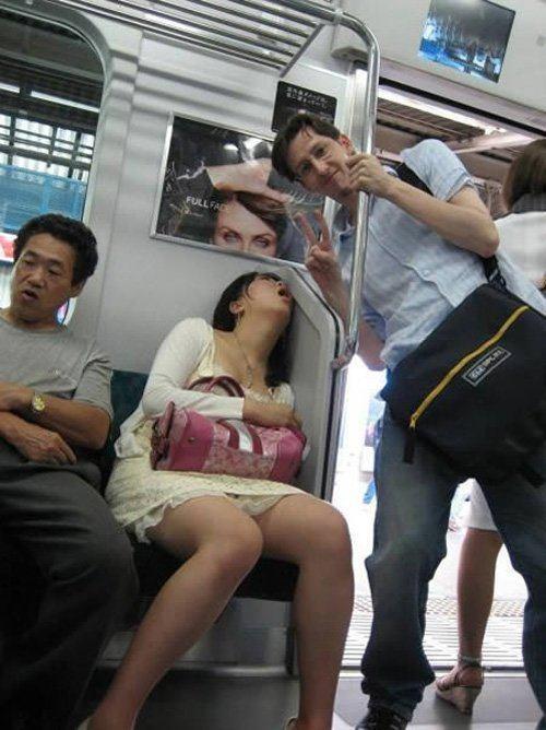 Heavy Sleeper Insane Transit