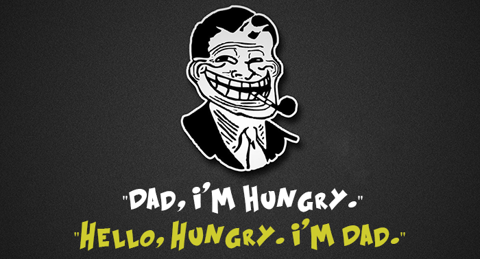 Hilarious Dad Jokes