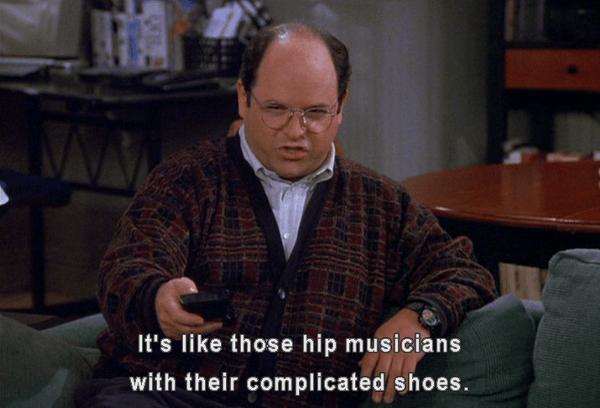 Hip Musicians