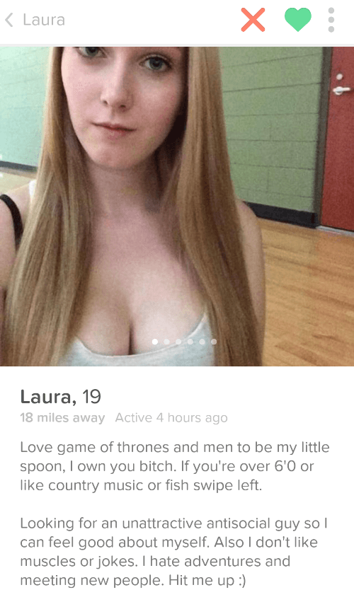 Looking For A Loser