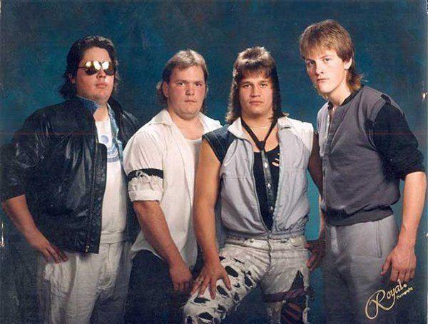 Mullet Bros