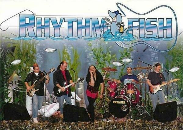 Rhythm Fish