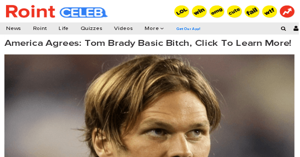 Roint Brady Basic Featured
