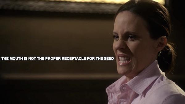 Seed Receptacle