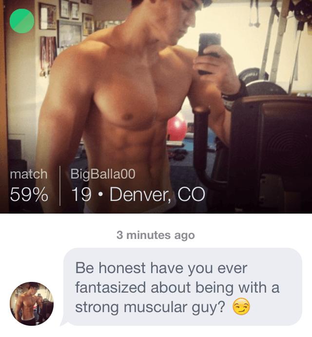 Bodybuilding misc okcupid dating