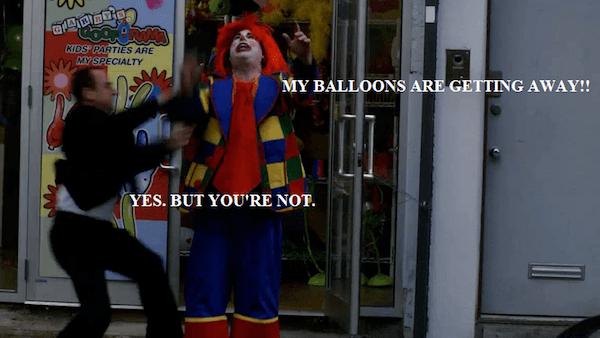 Svu Clown