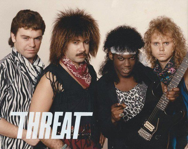 Threat Awkward Band