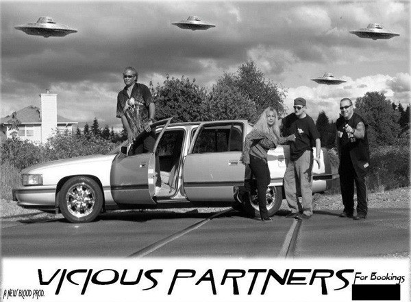 Vicious Partners
