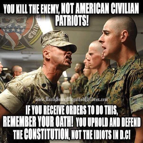 American Civilian Patriots
