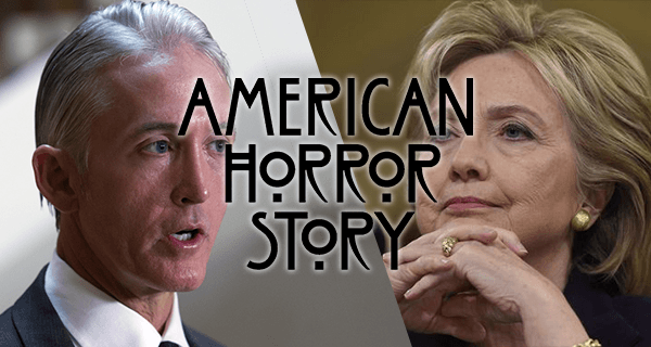 Benghazi Panel American Horror Story