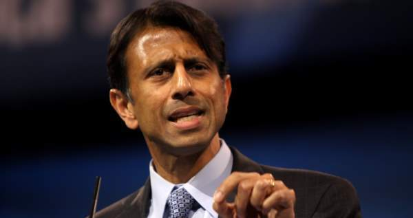 Bobby Jindal Facts