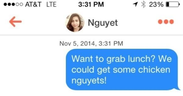 Chicken Nguyets