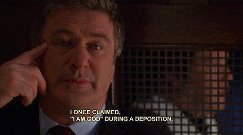 Claimed I Am God